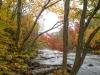 Algonquin Rapids - 24x36