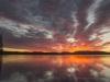 Sunrise In Algonquin