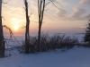 Sunrise In My Hood  - 30x20