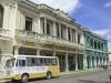 Santa Clara, Cuba - Hotel, Bank