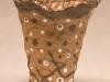 Sculptural Vase, Sold